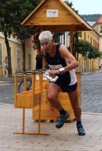 WMOC 2011 Hungary Sprint Qualification